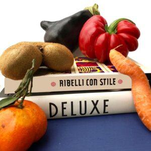 bella dentro - frutta e verdura acciaccate