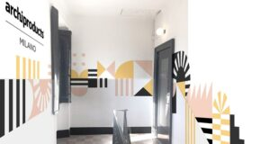 Archiproducts Milano Showroom