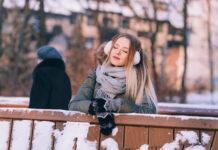 skincare inverno freddo