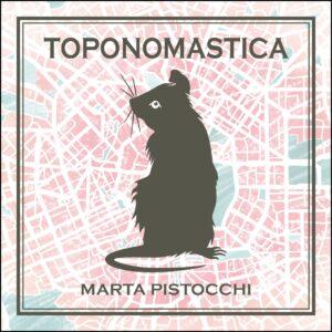 Toponomastica Marta Pistocchi