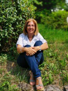 professoressa Alessandra Dell'Orto