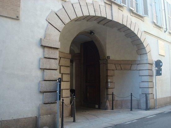 palazzo olivazzi