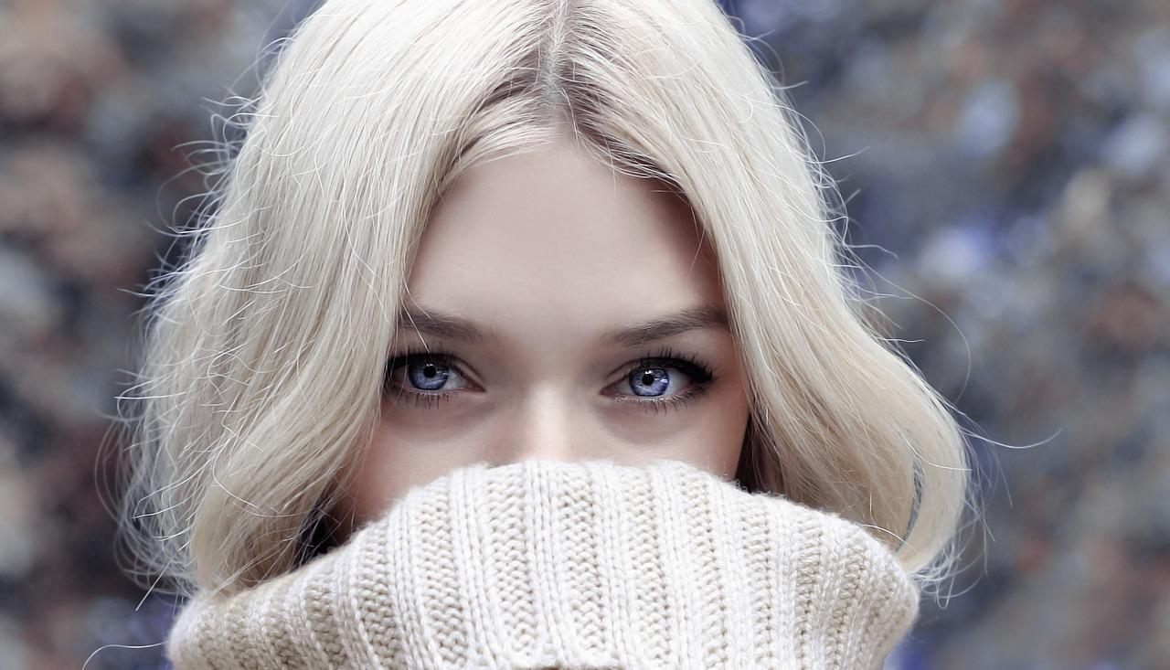 skincare per l'inverno
