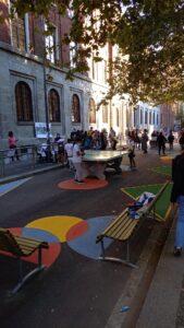 zona scolastica milano