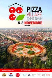 pizza village milano
