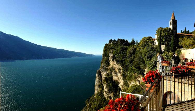 Alto Garda, fra cielo e lago: alla scoperta di Tremosine