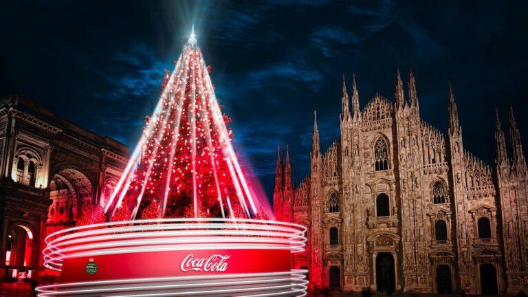 Non solo piazza Duomo: ecco i diciotto alberi di Natale in giro per Milano