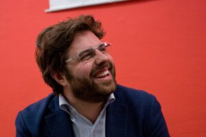 Filippo Barberis
