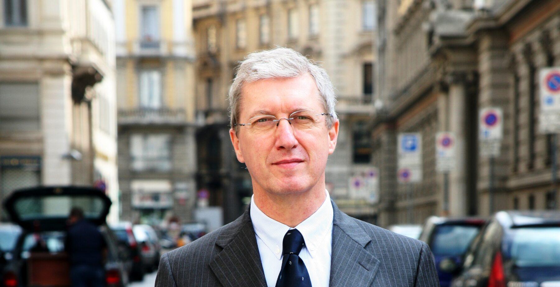 Roberto Biscardini