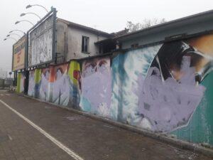 murales infermieri milano