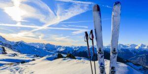 impianti sciistici svizzera