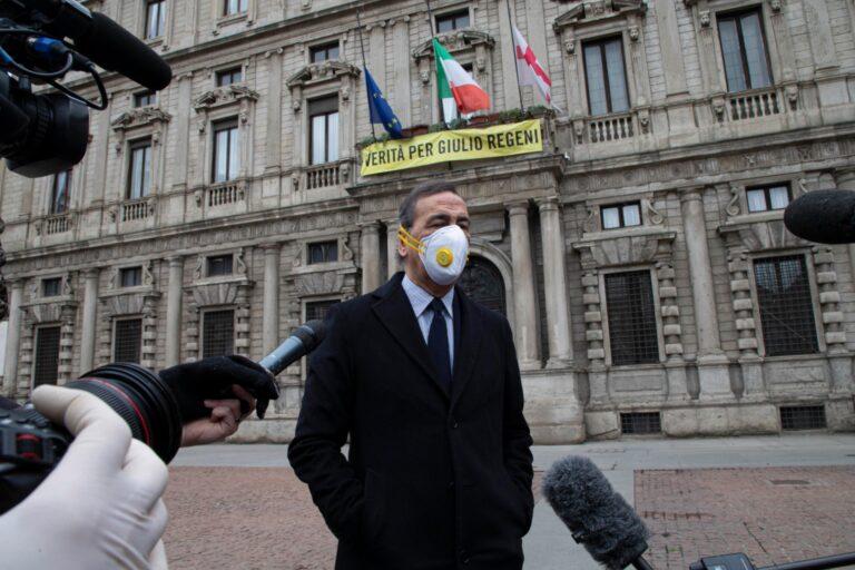 Sala: «Albertini non è una sorpresa. La società civile fatica a stare con Salvini»