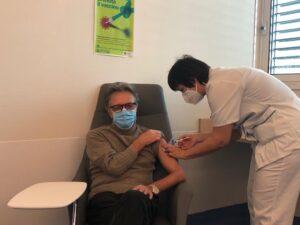 vaccino humanitas rozzano
