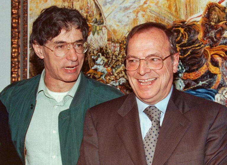 Addio a Marco Formentini, unico sindaco leghista di Milano