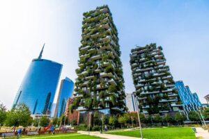 Milano capitale digital Italia