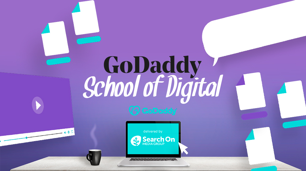 Torna la GoDaddy School of Digital