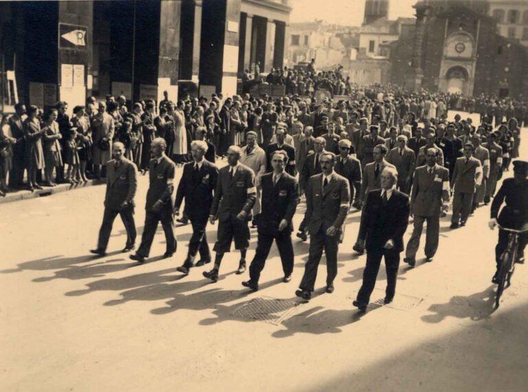 Il Museo Nazionale della Resistenza di Milano è online