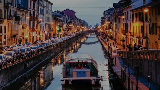 Ztl serale permanente in via Ascanio Sforza: il progetto