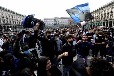 manifestazioni milano