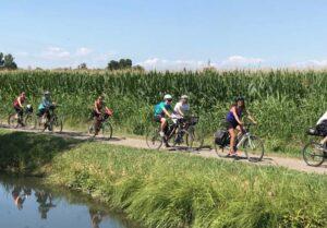 giornate nazionali del cicloturismo