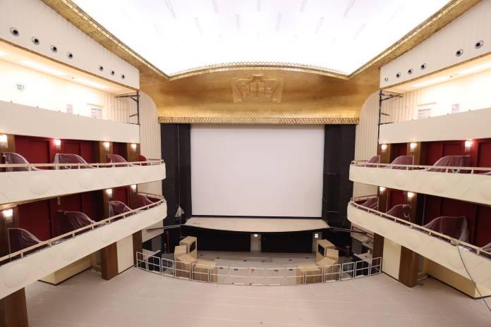 teatro lirico di milano