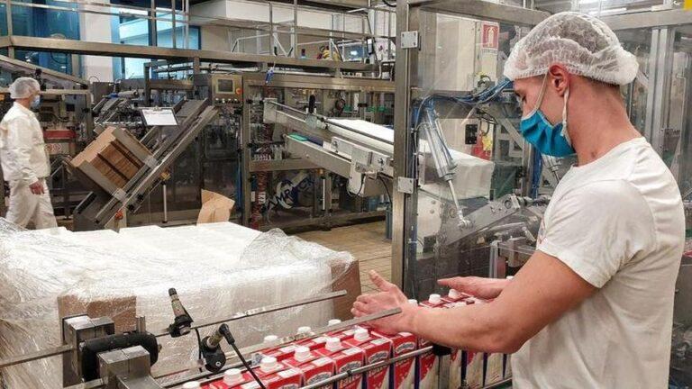La linea dura di Sterilgarda: senza vaccino lavoratori a casa senza stipendio