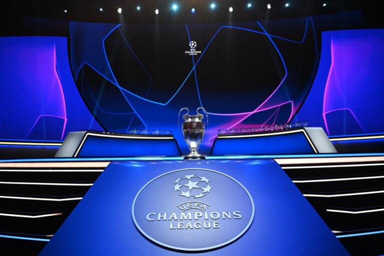 Champions League: l'Inter ripesca il Real, il Milan con il Liverpool
