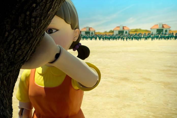 Cyberbullismo, parte da Milano la petizione per fermare la serie tv Squid Game: «Contrastiamo la crisi della genitorialità»