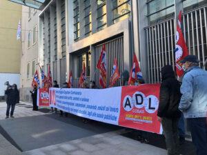sciopero 11 ottobre cobas adl
