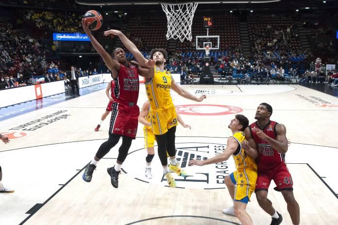 Eurolega, ecco l'Efes: Olimpia Milano non fermarti